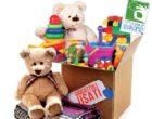 """Campobello, al via oggi la """"Raccolta di giocattoli usati"""""""
