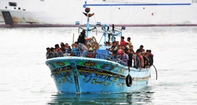 """Marsala in controtendenza: """"NO"""" alla chiusura dei centri di accoglienza per immigrati"""