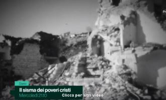 Rai Cultura ricorda le battaglie, l'impegno civile e le testimonianze di chi ha vissuto le scosse del gennaio del 1968