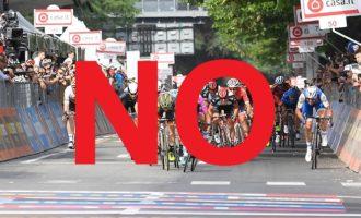 NO alla tappa del giro d'Italia a Sciacca. Petizioni e richieste in rispetto dei cani uccisi (Foto)