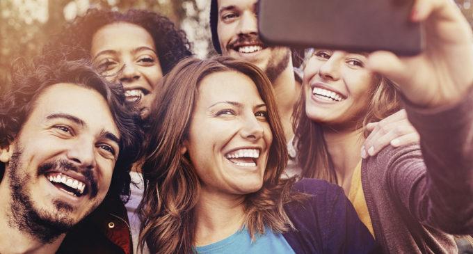 I giovani sono l'evoluzione tangibile della società moderna