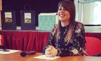 """Caterina Di Stefano, presenta il suo libro """"Amarti oltre ogni confine"""""""