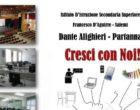 """[FOTO] Partanna, sinergia e passione all'Open Day dell'Istituto """"D'Aguirre-Alighieri"""""""