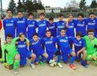 Parte con 2 splendide vittorie il girone di ritorno dei Giovanissimi della Belice Sport Partanna