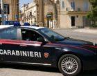 Castelvetrano, Carabinieri effettuano un arresto e rinvengono piante di canapa