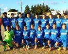 I Giovanissimi Provinciali della Belice Sport chiudono al 2° posto il girone di andata