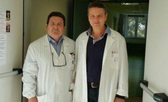 Attivati i ricoveri al reparto di Neurologia di Mazara del Vallo