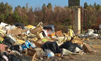 Gibellina. Emergenza rifiuti. Il sindaco Sutera risponde alle accuse dell'opposizione