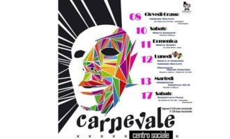 Santa Ninfa, Carnevale 2018: sei serate di musica e animazione