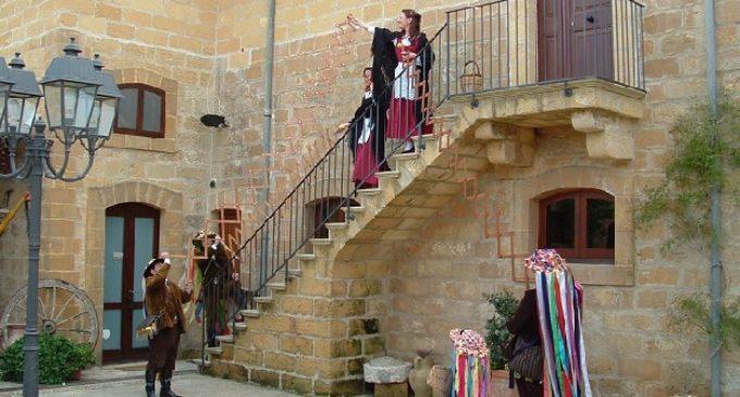 """I """"Giardinieri"""" di Salemi al Carnevale di Venezia per rappresentare l'intera Sicilia"""