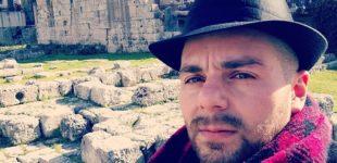Cinque domande a… Fabio Aiello (Dex)