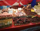 [Galleria Foto] Ciocco fest a Gibellina, la produzione artigianale tra gusto e creatività