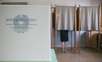 Aggiornamento risultati Politiche 2018 MinutoXMinuto