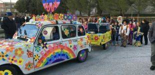 [FOTO] Vita, un carnevale ricco di sorprese. Strepitoso successo per la terza edizione della sfilata
