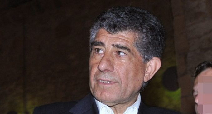 Salemi, arrestato l'ex deputato regionale Pino Giammarinaro