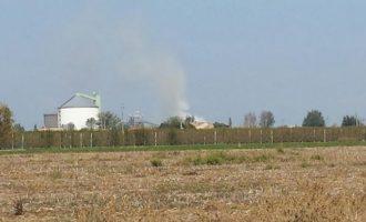 """Ombre e incongruenze sull'Impianto di incenerimento ad Alcamo. La denuncia del Comitato """"No Inceneritore/ Gassificatore"""""""