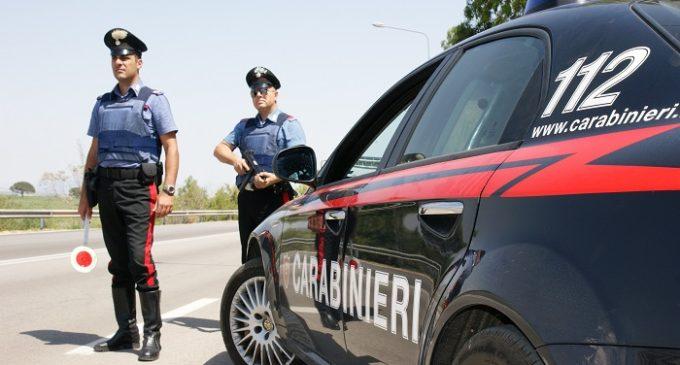 Rubano un'auto a Castelvetrano. Due giovani bloccati a Mazara