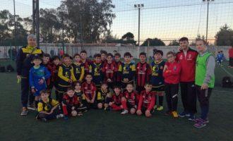 Calcio Giovanile. Week end impegnato in due fronti per i ragazzi dell'ASD Città di Salemi