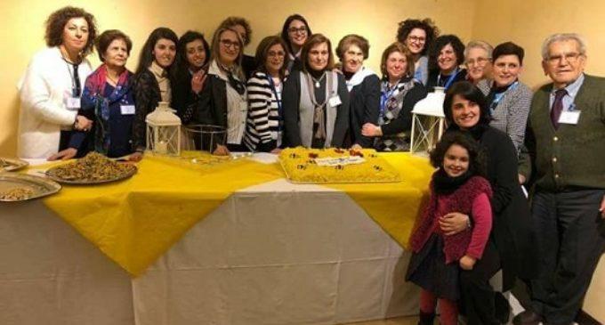 Grande successo per il Congresso organizzato a Vita per la Giornata Internazionale della Donna