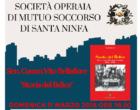 """""""Storia del Belice"""", la Società operaia presenta il libro del senatore Bellafiore"""