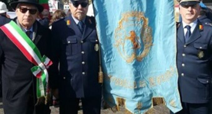 """Campobello, Il vice sindaco Nino Accardo presente alla """"Giornata della Memoria e dell'impegno in ricordo delle vittime delle mafie"""""""