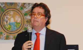 Vittorio Sgarbi dà le dimissioni e indica Sebastiano Tusa come suo successore