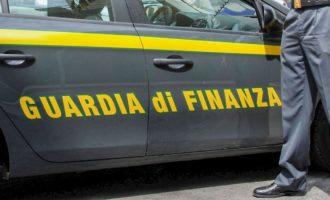 """Bancarotta fraudolenta: arrestati i titolari del ristorante """"Panorama"""" di Trapani"""
