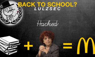 Un collettivo di Hacker italiani ha pubblicato le email di 26000 insegnanti