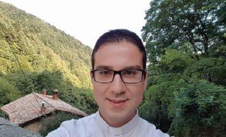 Castelvetrano, Missione Vocazionale verso l'ordinazione di Don Laudicina