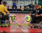 Leoni Sicani, domani match fondamentale per la rincorsa salvezza