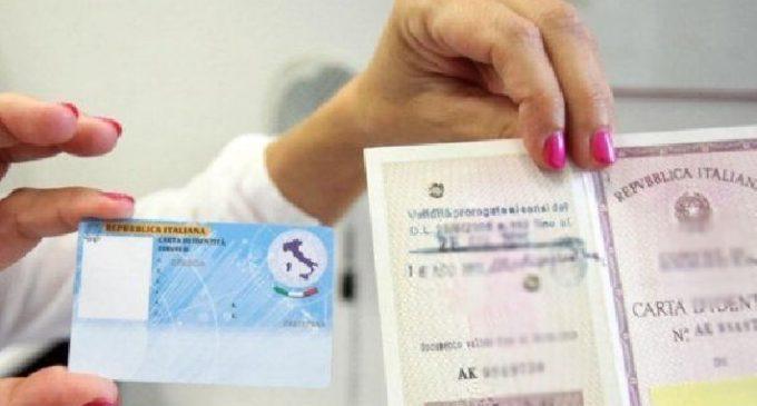 Partanna, arriva la carta di identità elettronica. Costi e modalità di richiesta