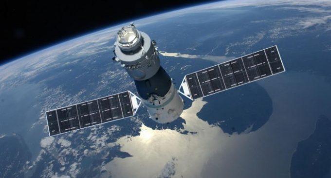 Tiangong-1, previsioni dell'impatto e come seguire la posizione in tempo reale