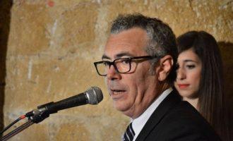 """Partanna, Catania inaugura il Comitato elettorale: """"Continuo a credere in questa città e nelle sue potenzialità"""""""