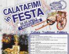 Week end ricco di appuntamenti a Calatafimi Segesta. Il programma dettagliato