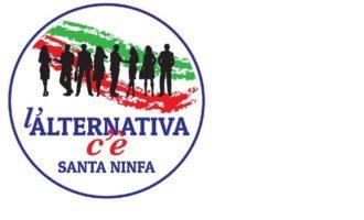 """Santa Ninfa, parte la campagna elettorale con """"Alternativa c'è"""". Giuseppe Spina è il candidato sindaco"""