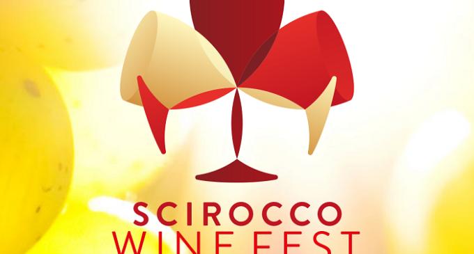 Scirocco Wine Fest 2018. Tutti pronti per la seconda edizione della rassegna