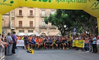 """A Salemi l'8° edizione del trofeo """"Pani e Altari"""", tra sport, arte, cultura e cibo"""