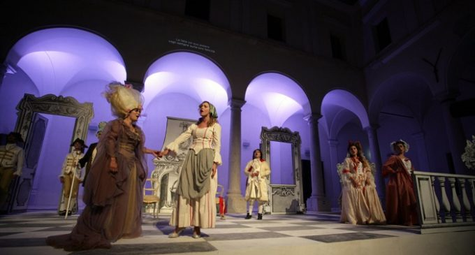 """Luglio musicale trapanese ricerca cantanti tra i 18 e i 35 anni. Selezioni per """"Opera studio"""""""
