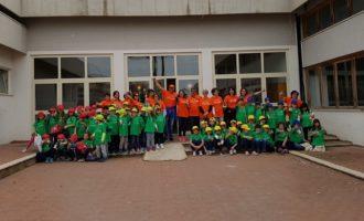 "Santa Ninfa, scuole ""in gara"" per la tutela dell'ambiente"