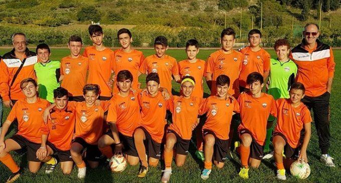 La Belice Sport Partanna ancora protagonista con i giovanissimi provinciali