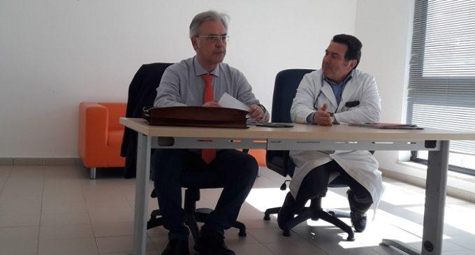 Ospedale di Marsala, assunte 99 unità. Si farà l'oncologia e la camera bianca