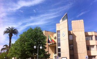 Santa Ninfa, approvato progetto per il restauro dell'antico orologio del Municipio