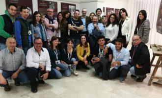 Giro d'Italia: a Santa Ninfa la formazione dei volontari Pro Loco. Cureranno l'accoglienza