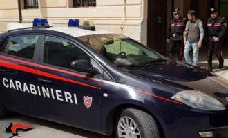 (Foto e Video) Rubarono la cassaforte del Comune di Trapani, arrestati i tre ladri