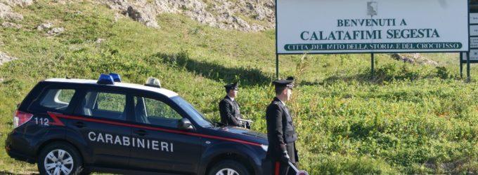 Calatafimi: fuggono dalla comunità terapeutica, arrestati due uomini