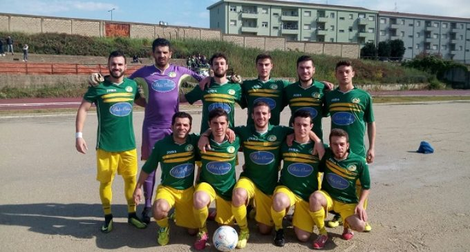 """Gibellina Calcio, Continua la cavalcata per la conquista della """"Promozione"""""""