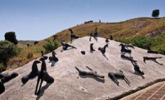 Biennale di Arte Sacra, inaugurati padiglioni religiosi a Gibellina e a Selinunte