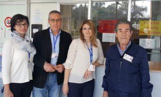 Ospedale Salemi, inaugurato il nuovo sportello del Tribunale per i Diritti del Malato