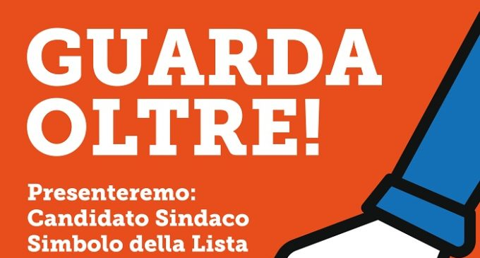 """Amministrative 2018: """"Cambia Partanna"""" presenta il proprio candidato a sindaco e il simbolo della lista"""