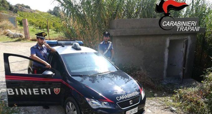 Alcamo: Carabinieri arrestano 2 richiedenti asilo per spaccio di droga